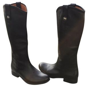FRYE - MELISSA BUTTON PULL ON